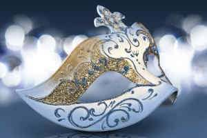Cruise Ship Masquerade Ball Masks